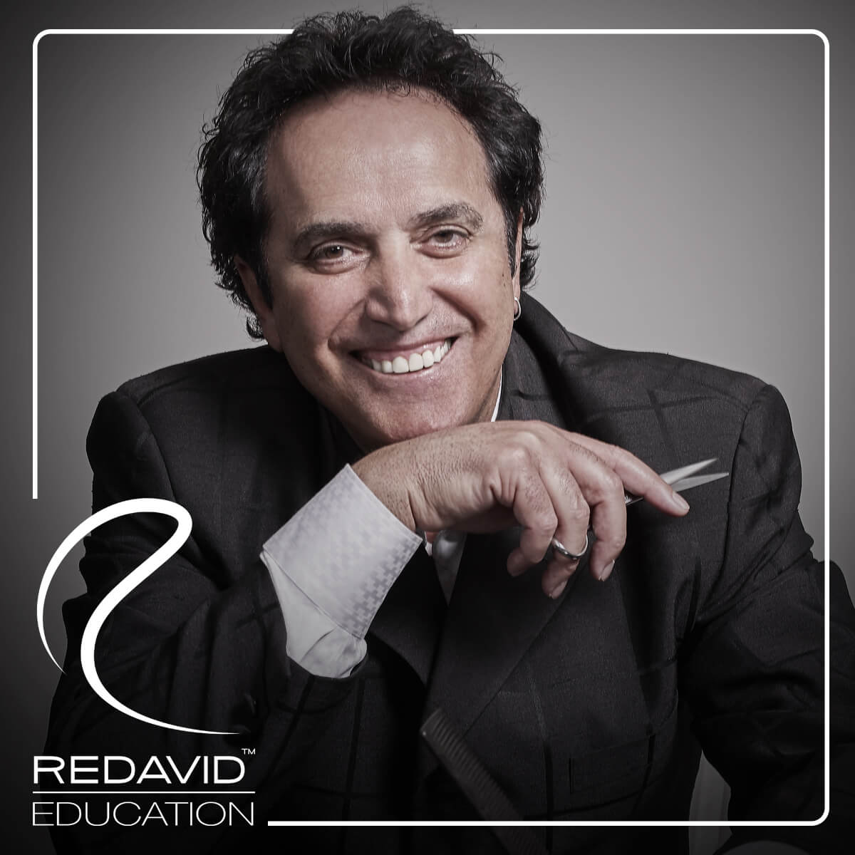 REDAVID Salon Products - Leonardo Redavid - Facebook Icon