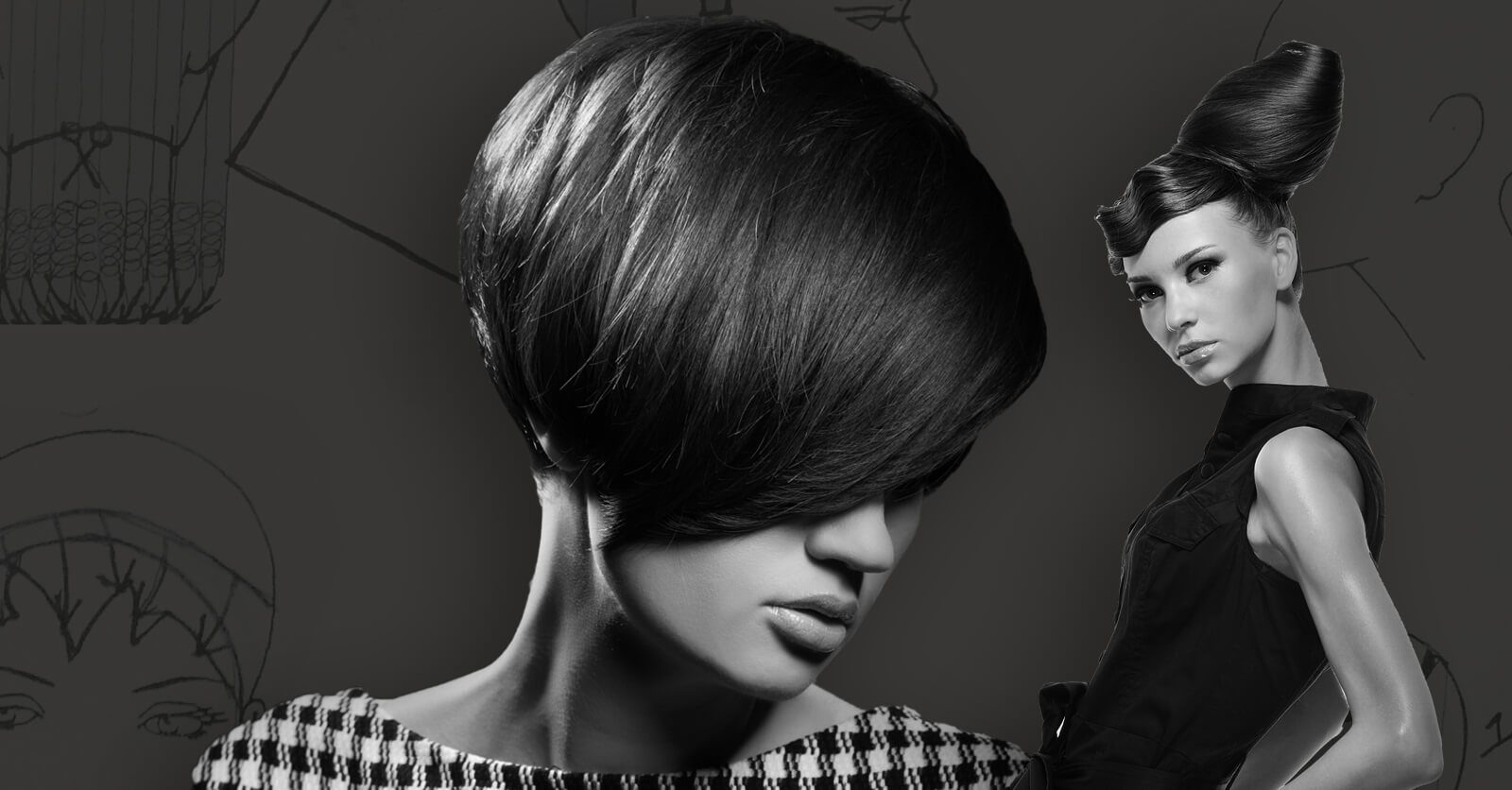 REDAVID Salon Products - Education Header - On Trend